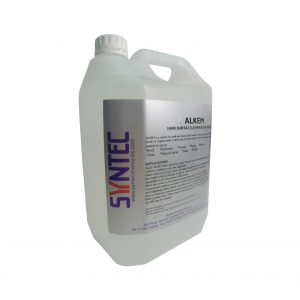 Alkem, Moss and Algae Remover, 5L