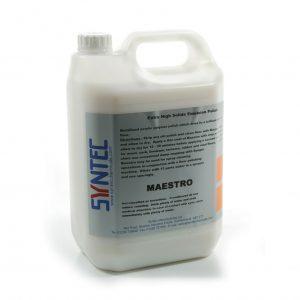 Maestro Floor Polish, 5L