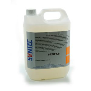 Profab, Fabric Stain Protector