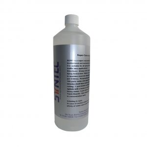 Super Concentrated Carpet Cleaning Shampoo - SC551