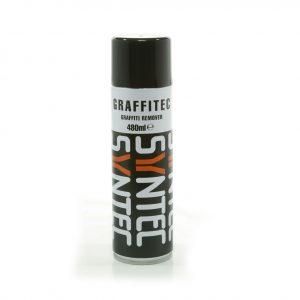 Graffitec, Graffiti Removing Aerosol