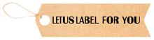 Let Us Label