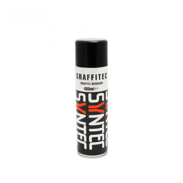 Graffiti Removal Aerosol Chemical Products