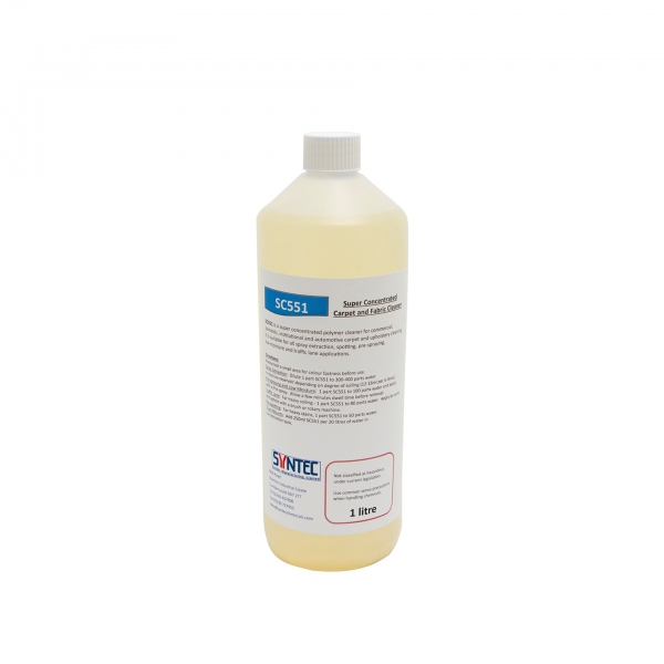 Carpet Upholstery Cleaning Shampoo